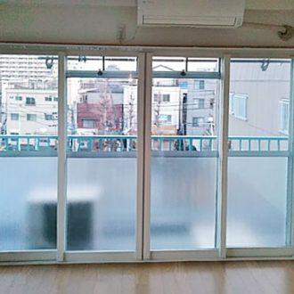 東京都 世田谷区 内窓 インプラス 遮熱型Low-E複層ガラス