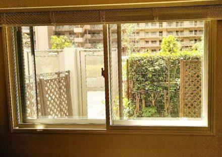 千葉県 習志野市 内窓 LIXILインプラス ガラス防音ガラスソノグラス
