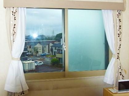 内窓プラスト、プラマードU取付工事 佐倉市 M様