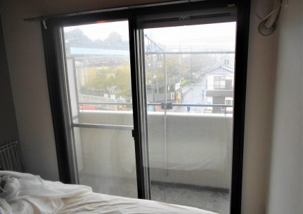 内窓工事で毎日の暮らしを快適に。