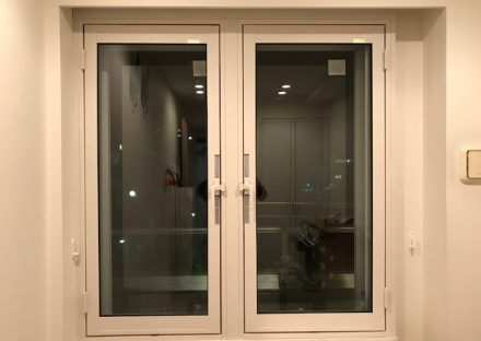 内窓工事 お客様のご相談に応じて工事できます。