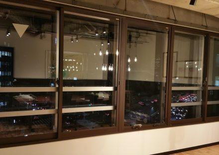防音内窓で快適な事務所へ