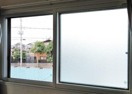 内窓工事で 気になる騒音軽減!快適な暮らし✨~千葉県流山市 内窓 LIXIL インプラス~