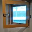 千葉県千葉市稲毛区 内窓 リフォーム プラスト 防音