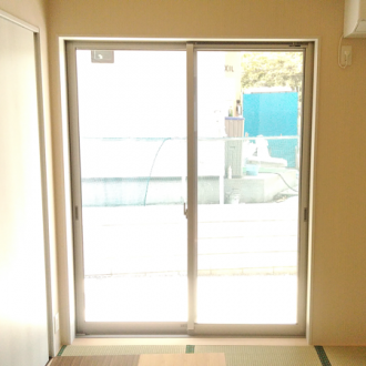 千葉県 四街道市 内窓 YKKAP プラマードU 断熱 防音