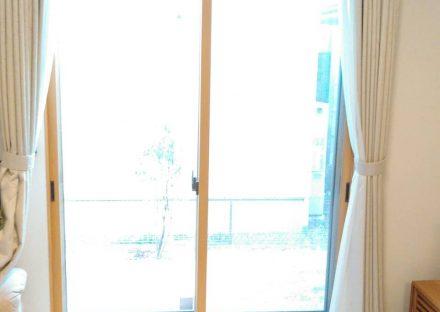 千葉県 松戸市 M様 内窓工事 LIXIL インプラス