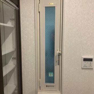 東京都中野区 Y様 内窓工事 LIXIL インプラス