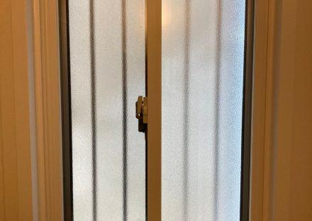 プライベートな空間をより快適に✨~内窓工事 LIXIL インプラス 市川市 M様~